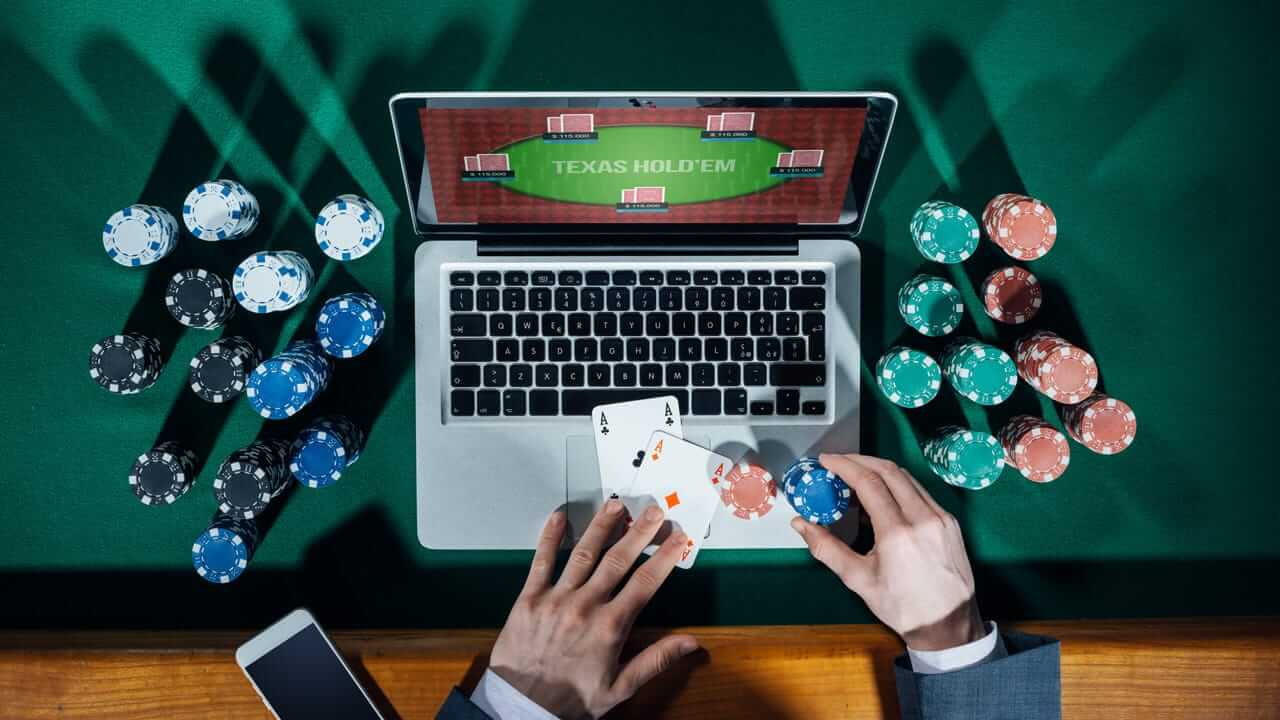 What Makes an Online Casino Website Great